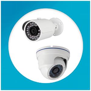 CAMERA DE SEGURANCA CFTV Câmeras de Segurança