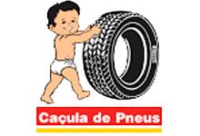 cacula de pneus Clientes Mervale