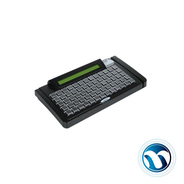 GERTEC TEC E 65 Automação Comercial e Segurança Eletrônica em SP