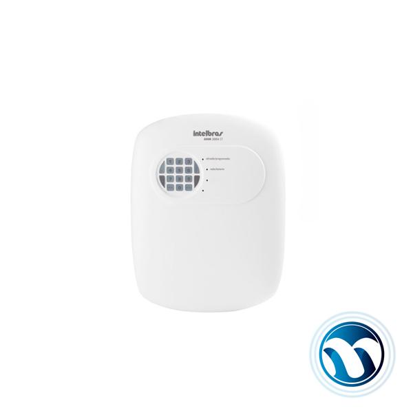 anm 24 net intelbras Automação Comercial e Segurança Eletrônica em SP